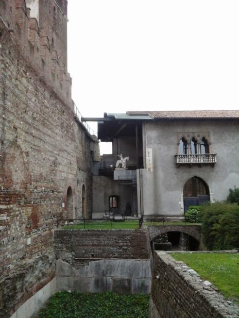 Verona- Castelvecchio