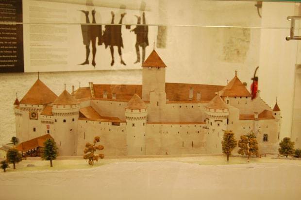 castelul-chillon
