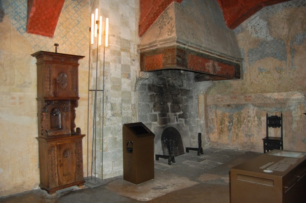 castelul-chillon