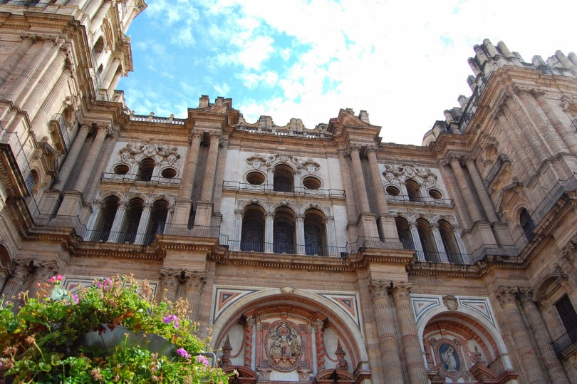 Catedrala-Malaga