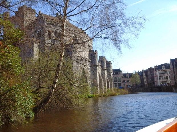 Gent Belgia