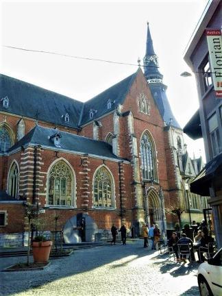 catedrala-st.-quentin-hasselt