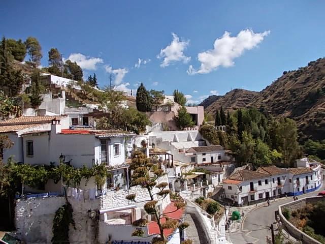 Sacromonte-Granada