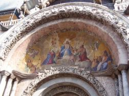 Veneția - Basilica San Marco