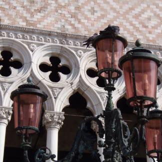 Veneția - Palatul Dogilor