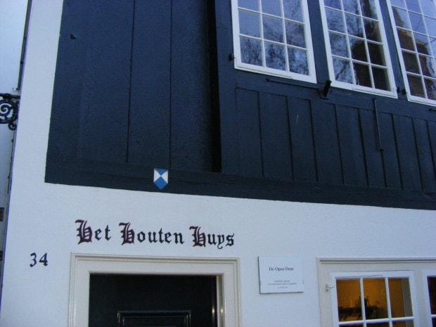 Het Houten Huys