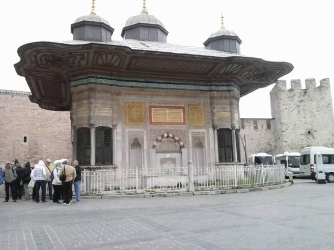 hagia-sofia