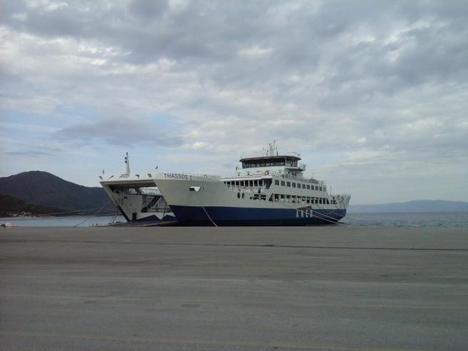ferry-thassos