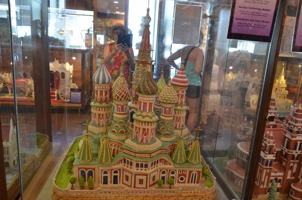 Biserica Sf. Vasile Moscova
