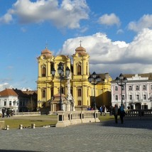 Catedrala Catolică