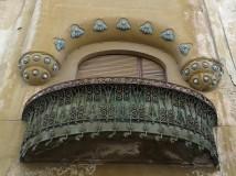 Clădire Art-Nouveau