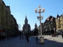 Piața Operei