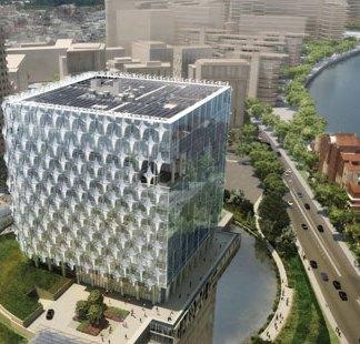 Noua ambasadă