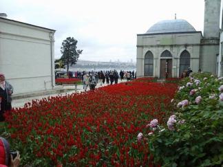 Palatul Topkapî