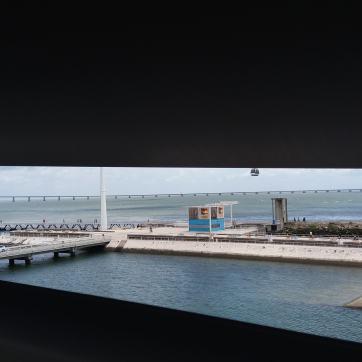 Ocenario Lisabona