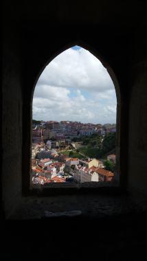 Panoramă din turn