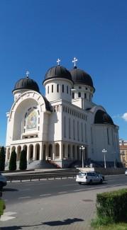 Catedrala Ortodoxă Arad