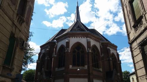 Biserica Rosie Arad