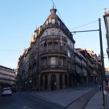 Pe străzile orașului