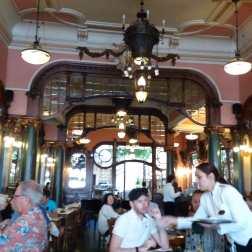 Cafe Majestic Porto