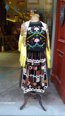 Costum tradițional portughez