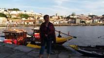 Pe malul râului Douro