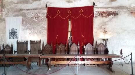 Castelul Corvinilor