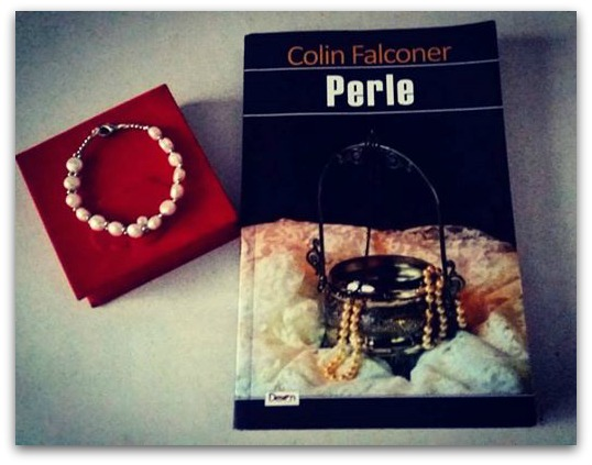 Perle de Colin Falconer