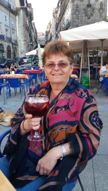 La un pahar de ... vorbă în Ribeira