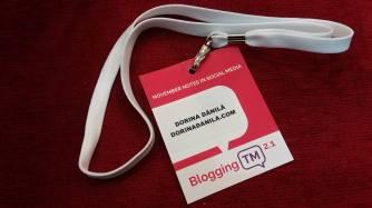 Blogging TM