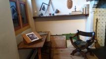 Masa de lucru din atelier