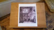 Atelierul lui Rembrandt