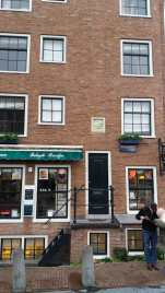 Casă în Amsterdam