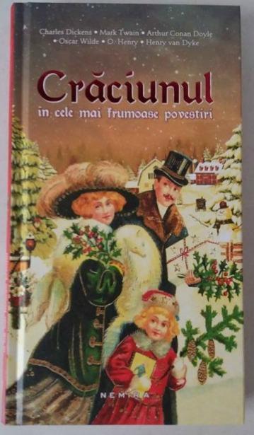 Crăciunul în cele mai frumoase povestiri