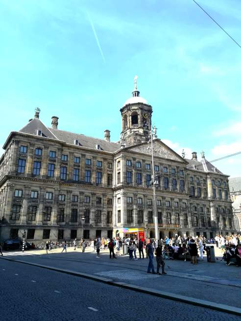 Palatul-Regal-Amsterdam