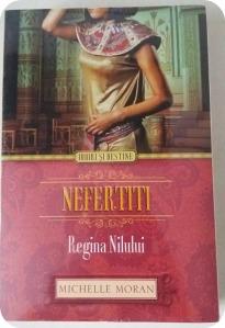 Nefertiti - Regina Nilului