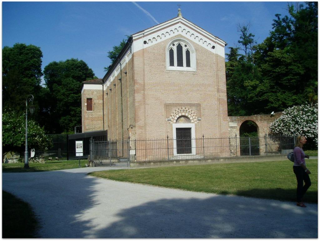 Capela Scrovegni Padova