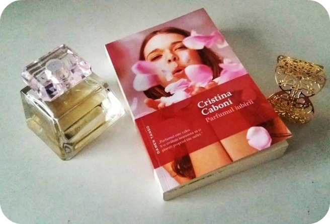 Parfumul iubirii