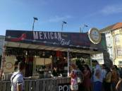 Street Food Festival - Mexican Food