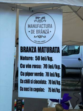 Street Food Festival - Branza