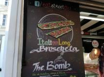 Street Food Festival - Italian Food