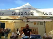 Street Food Festival - Casuta cu migdale