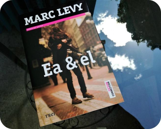 Ea & el Marc Levy