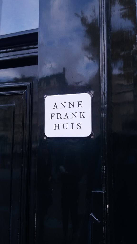 Anna Frank Museum