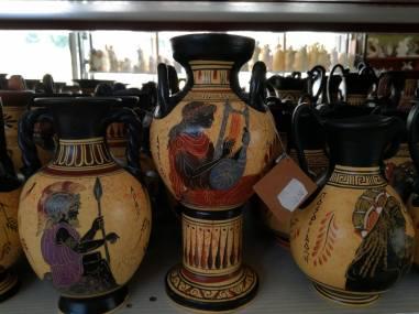 Ceramică locală
