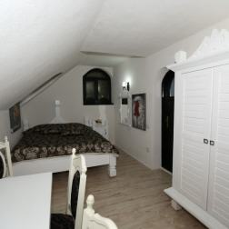 Cameră dublă mică