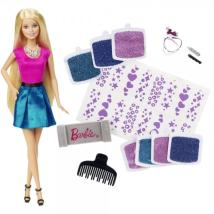 Set Barbie