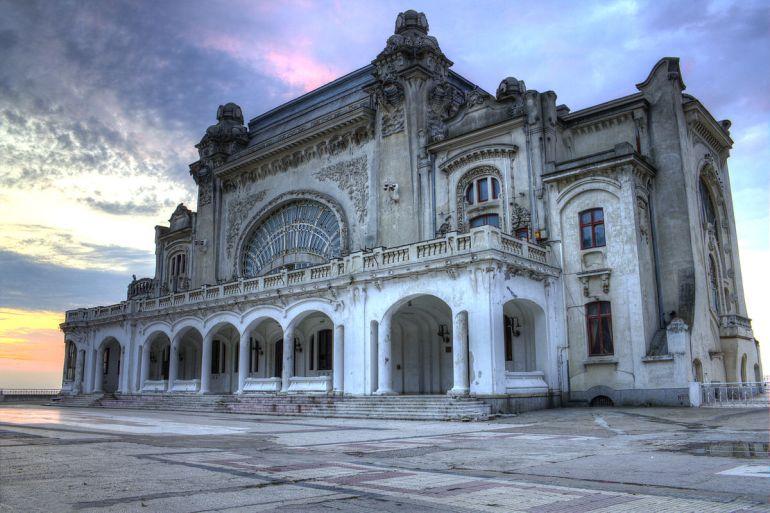 Cazinoul-Constanta