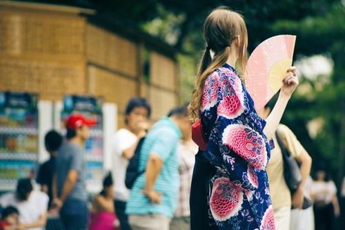 chimono