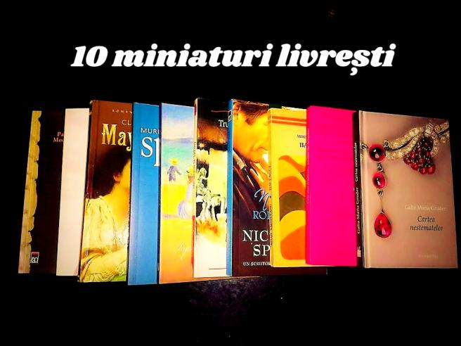 miniaturi-livrești